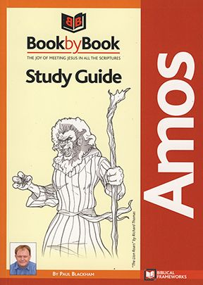 Book by Book:  Amos - Guide