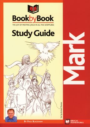 Book By Book: Mark - Guide