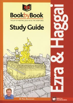 Book By Book - Ezra / Haggai Guide
