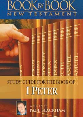Book By Book: I Peter - GUIDE