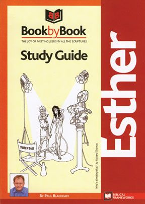 Book By Book: Esther - GUIDE