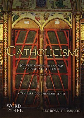 Catholicism 5 DVD set