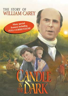 Candle in the Dark - .MP4 Digital Download