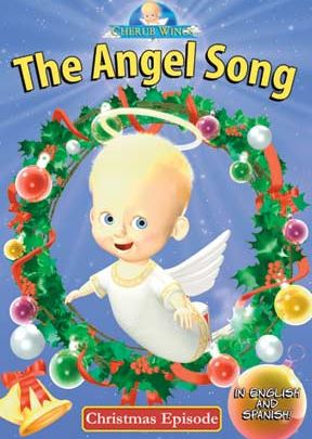 Cherub Wings #3: Angel Song - .MP4 Digital Download