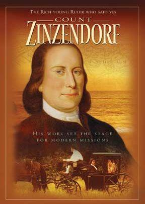 Count Zinzendorf .mp4 Digital Download