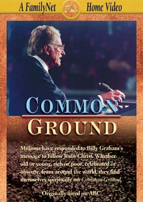 Common Ground - .MP4 Digital Download