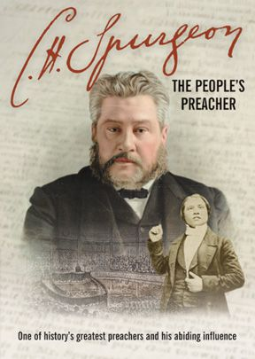C.H. Spurgeon: The People's Preacher - .MP4 Digital Download