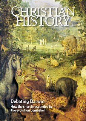 Christian History Magazine #107: Charles Darwin