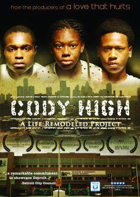 Cody High - .MP4 Digital Download