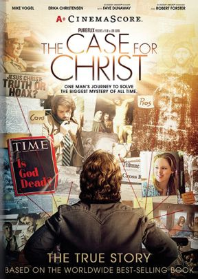 Case For Christ - Drama