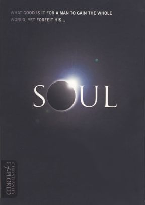 Christianity Explored - Soul - .MP4 Digital Download