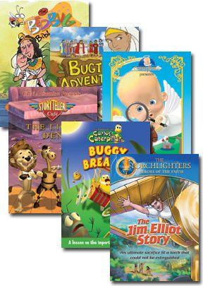 Children's Series Sampler