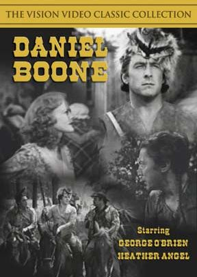 Daniel Boone - .MP4 Digital Download