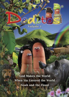Deditos: Volume 1