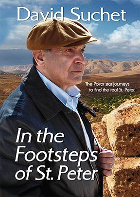 David Suchet - In the Footsteps of St. Peter