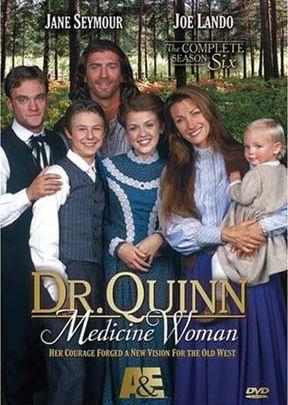 Dr. Quinn Medicine Woman: Season 6