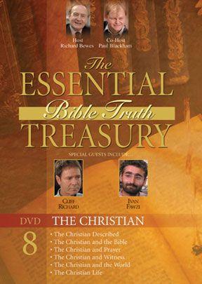 Essential Bible Truth Treasury #8: Christian - .MP4 Digital Download