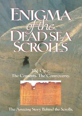 Enigma Of The Dead Sea Scrolls - .MP4 Digital Download