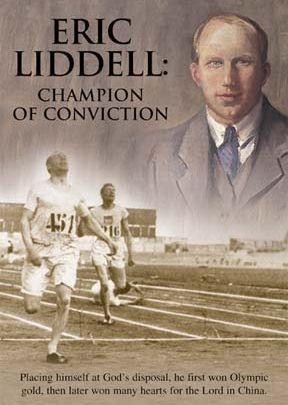 Eric Liddell: Champion of Conviction - .MP4 Digital Download