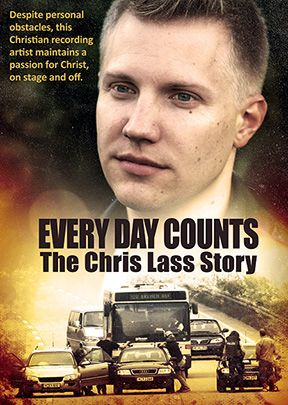 Every Day Counts: The Chris Lass Story
