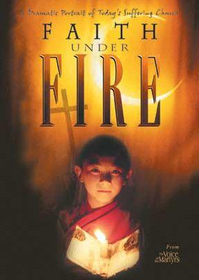 Faith Under Fire - .MP4 Digital Download