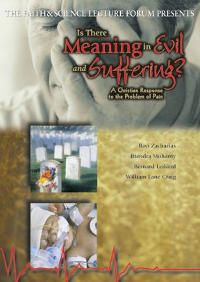 Faith & Science: Meaning in Evil & Suffering?