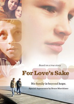 For Love's Sake - .MP4 Digital Download