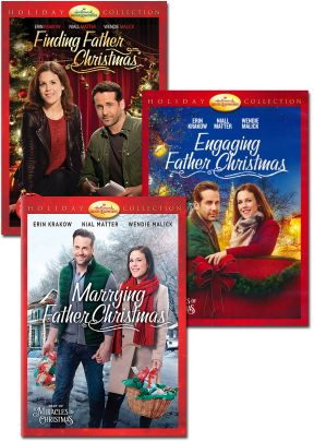 Father Christmas Trilogy