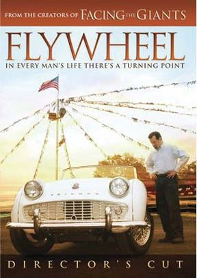 Flywheel: Director's Cut