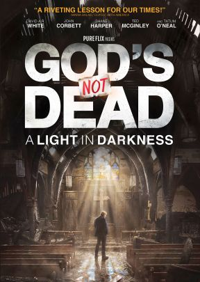 God's Not Dead: A Light in the Darkness