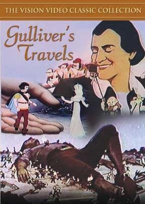 Gulliver's Travels - .MP4 Digital Download