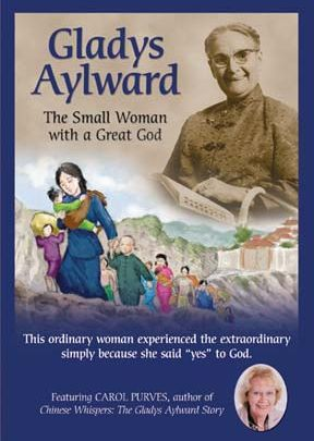 Gladys Aylward: The Small Woman With A Great God - .MP4 Digital Download