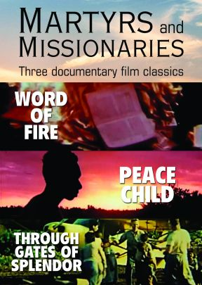 Gospel Films Archive: Martyrs and Missionaries - .mp4 Digital Download