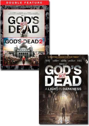 God's Not Dead - Set of 3
