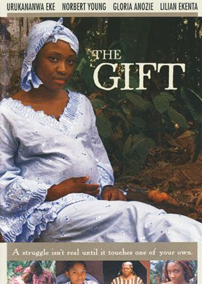 Gift, The - .MP4 Digital Download