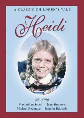 Heidi - .MP4 Digital Download