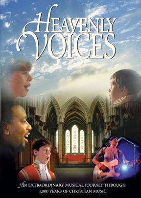 Heavenly Voices - .MP4 Digital Download