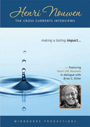 Henri Nouwen: Cross Currents Interviews - .MP4 Digital Download