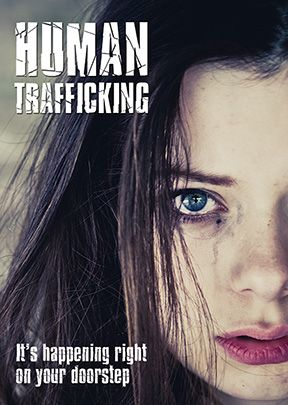Human Trafficking - .MP4 Digital Download