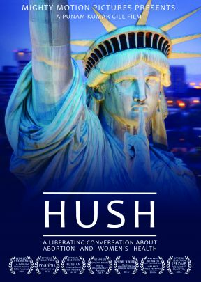 Hush - .MP4 Digital Download