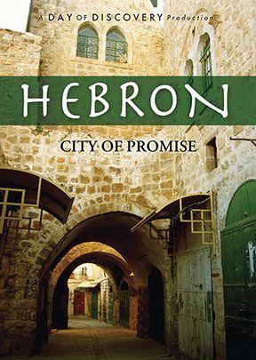 Hebron: City of Promise