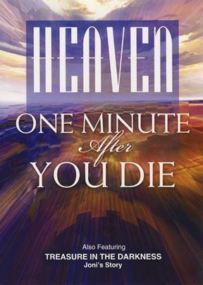 Heaven One Minute After You Die
