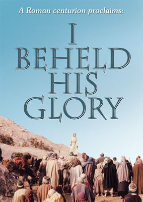 I Beheld His Glory - .MP4 Digital Download