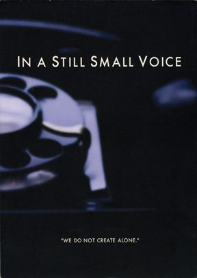 In A Still Small Voice - .MP4 Digital Download