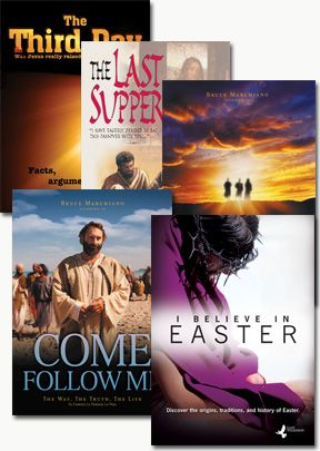 I Believe in Easter - Set of Five