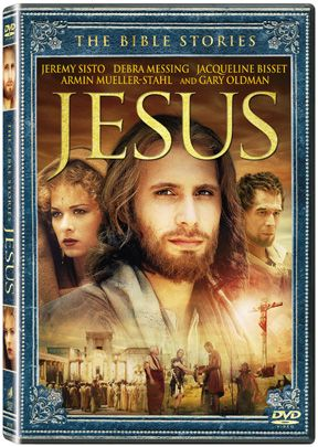Jesus - TV Mini-Series