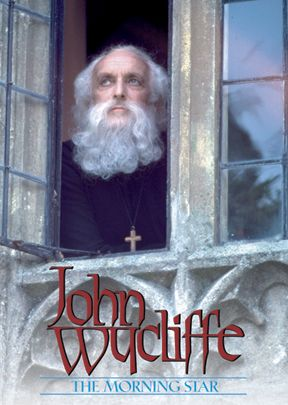 John Wycliffe: The Morningstar - .MP4 Digital Download