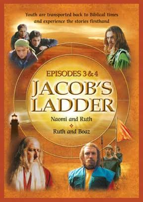Jacob's Ladder: Episodes 3 - 4: Naomi, Ruth And Boaz