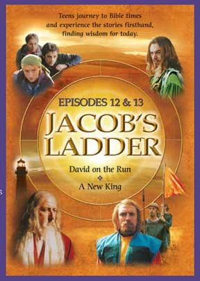 Jacob's Ladder: Episodes 12 - 13: David