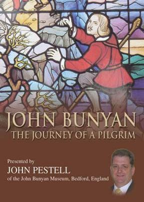 John Bunyan: Journey Of A Pilgrim - .MP4 Digital Download